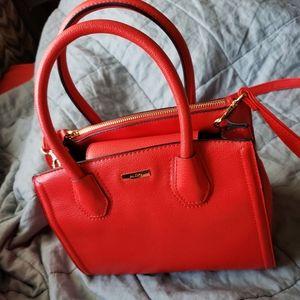 Red Aldo Handbag